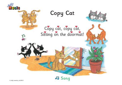 JM-Rec-Big-Book-Copy-Cat-poster