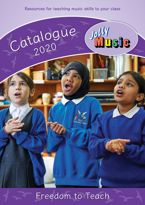 Download Music Catalogue